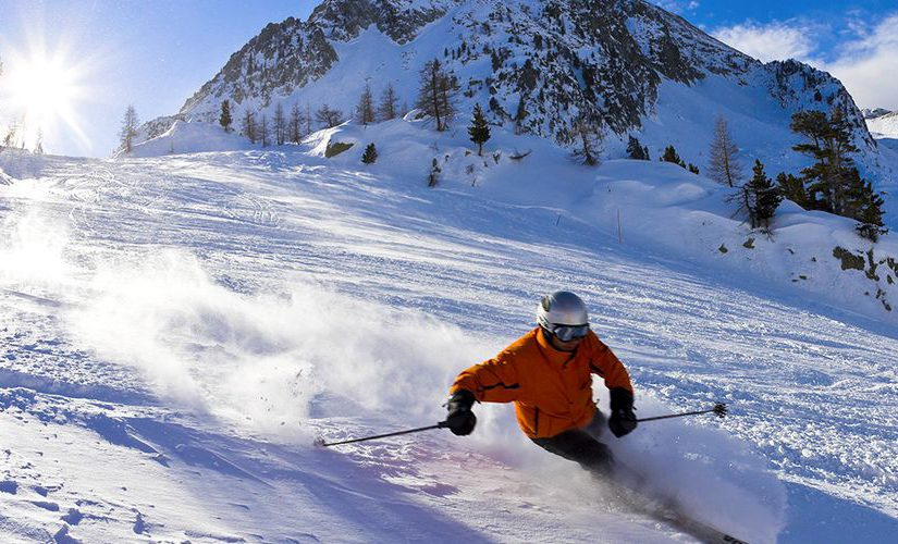 Ski Isola 2000 : Prix packagé avec forfait inclus et en all inclusive !