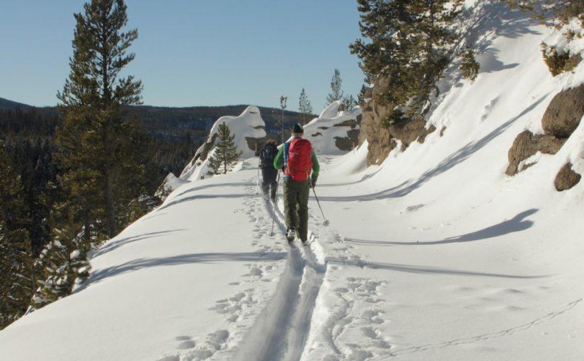 Top 3 des meilleures stations de ski à découvrir lors de vacances aux États-Unis